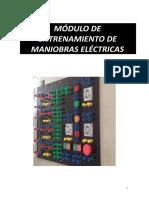 laboratorio de maquinas electricas rotativas