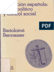 115160832 Benassar Bartolome Inquisicion Espanola