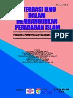Exploring the Sources in the Muqaddimah (Prosiding Simposium Peradaban Islam)