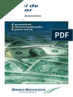 AF Folheto Dolar-cortado