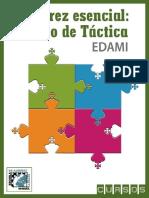 Ejemplo Curso Tactica Edami 2017