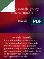 Becquer_ Rima XI
