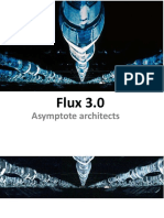 Flux 3 Asymptode