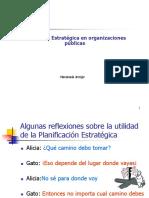 Planificacionestratgicaenorganismospublicos 090309015647 Phpapp01 (1)