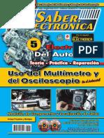 Club Saber Electrónica Nro. 84. Electrónica del Automóvil.pdf
