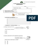 Prueba  Parcial 1 Matemáticas.docx