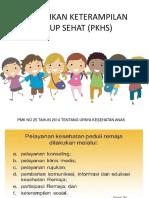 Materi PKHS