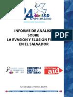Evasion El Salvador