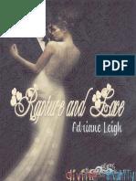 Adrianne Leihg - Lace 3 - Extasis y Encaje