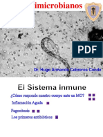 14. Fármacos Antimicrobianos