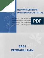 Neuroregenerasi Dan Neuroplastisitas