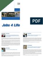 Train4Trade Skills Jobs 4 Life