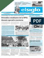 Edicion Impresa El Siglo 03-06-2017