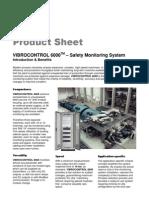 VC-6000 Product Sheet BPT0002-En