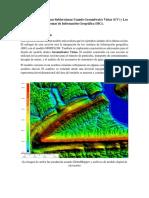 Modelamiento Usando Groundwater Vistas SIG