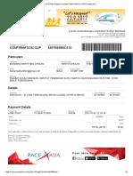 Larian Antarabangsa Jambatan Sultan Mahmud_ Online Registration