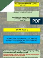 Pemantauan Pencemaran Udara Bahan Ajar - 2
