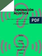 Acustica m.ambiental