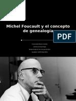 Ayudantia Foucault