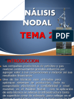 Analisis Nodal Produccion II
