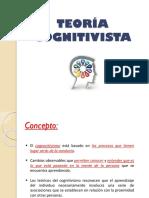 TEORÍA COGNITIVISTA.pptx