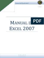 Manual de Consulta de Excel 2007