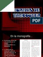 Vancouver Ejemplos