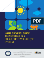 Home Owner's Guide