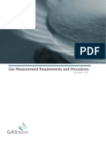 230415 Gas Measurement Requirements and Procedures ID 6849 ID 10250 ID 10703