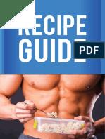 Vinsanity Recipe Guide
