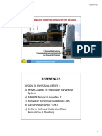03 Rainwater Harvesting System Design