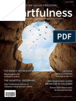 Heartfulness Magazine July 2017 issue