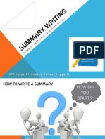 SUMMARY WRITING DTP.pptx