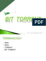 Christopher Kanyaro Terminology Of Bittorrent