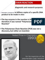 Polymerase+Chain+Reaction