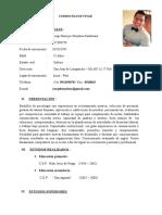 Curriculum Vitae Jorge Huayhua Zambrano Cv 2 (1)