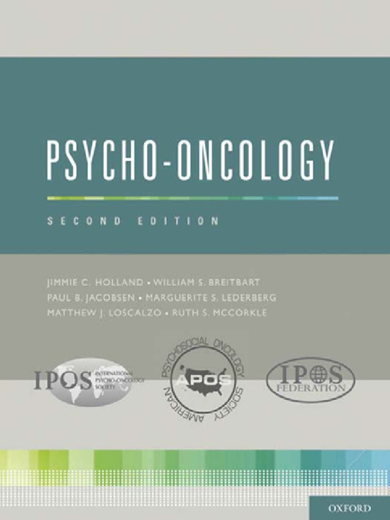 Psycho Oncology | Palliative Care | Psychology & Cognitive Science