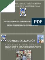 12. Comercializacion Prod. Hidrobiológicos
