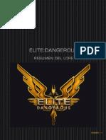 Lore Elite Dangerous v1.1