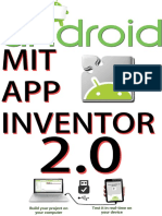 Android MIT App Inventor