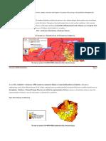 Malaria Control in Binga Wite Paper