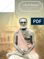 Leao Da Bengala - Prabhupada Bhaktisiddhanta-Bhaktipedia 2016