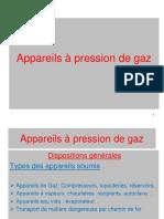 4-Appareil à Pression de Gaz