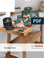 Bosch Catalogo Promoline