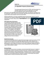 Adjustable Freq Dynamometer