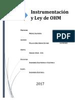 Informe N°1 - Cargas Eléctricas y Cuerpos Electrizados