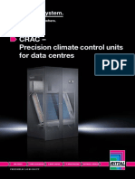 Rittal CRAC - Precision Climate Control Units for Data Ce 5 2232