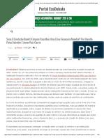 Seria o Deutsche Bank o Estopim Para Mais Uma Crise Financeira Mundial_ Por Ranulfo Paiva Sobrinho e Junior Ruiz Garcia _ Portal EcoDebate