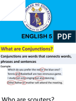 Infer the Meaning of Unfamiliar Words (Blended) Based on Given Context Clues