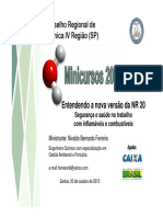 NR-20 Minicurso Santos Site 2015